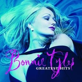 GREATEST HITS Audio CD, BONNIE TYLER, CD