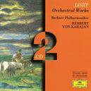 ORCHESTRAL WORKS W/BERLINER PHILHARMONIKER, HERBERT VON KARAJAN