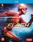 Flash - Seizoen 1, (Blu-Ray)