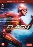 Flash - Seizoen 1, (DVD)