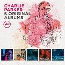 5 ORIGINAL ALBUMS -LTD-...