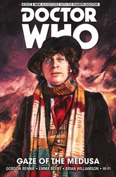 Doctor who: the fourth...