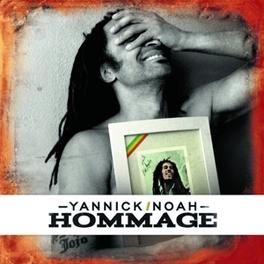 HOMMAGE -10'- 10' LP YANNICK NOAH, Vinyl LP