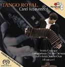 TANGO ROYAL CONCERTGEBOUW CHAMBER ORCHESTRA