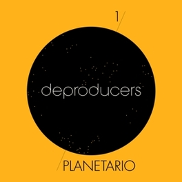 PLANETARIO BACKGROUND MUSIC TO CONFERENCES OF ITALIAN ASTROPHYSICI DEPRODUCERS, CD