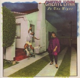 IN THE NIGHT CHERYL LYNN, CD