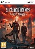 Sherlock Holmes - The...