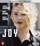Joy, (Blu-Ray 4K Ultra HD)