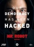 Mr Robot - Seizoen 1 , (DVD)