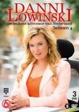 Danni Lowinski - Seizoen 4,...