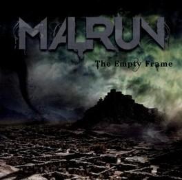 EMPTY FRAME MALRUN, CD