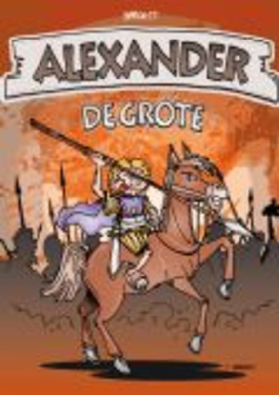 Alexander De Grote 1. (Proost), Paperback Paperback