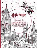 Harry Potter magische...