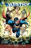 Justice League Vol. 6...