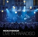 LIVE IN PARADISO -CD+DVD-