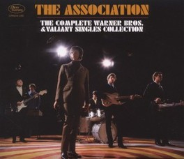 COMPLETE WARNER BROWS &.. .. VALIANT SINGLES COLLECTION ASSOCIATION, CD