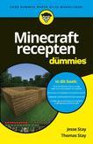 Minecraft recepten voor...