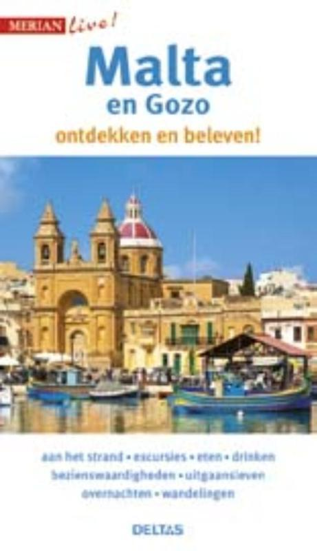 Malta en Gozo