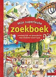 Mijn Superleuke Zoekboek