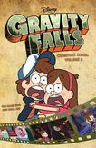 Disney's Gravity Falls...