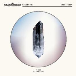 ORNAMENTS -LP+CD- MOSS, Vinyl LP