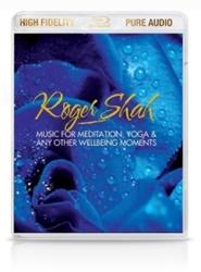 MUSIC FOR MEDITATION,..