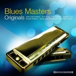 BLUES ORIGINALS V/A, CD