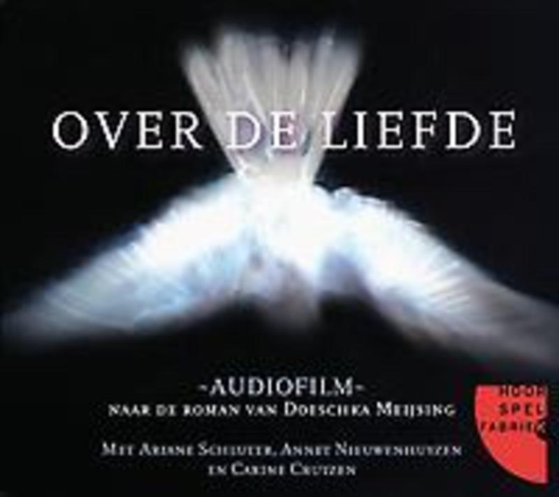 OVER DE LIEFDE DOESCHKA MEIJSING Meijsing, Doeschka, CD