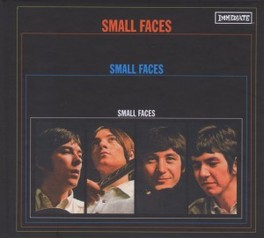 SMALL FACES -DELUXE- 2CD IN DIGI-BOOK EDITION SMALL FACES, CD