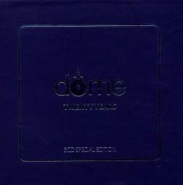 DOME - TWENTY YEARS V/A, CD
