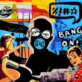SIC BANG ON!, CD