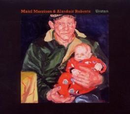 URSTAN MORRISON, MAIRI & ALASDAI, CD