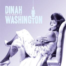 BEST OF DINAH WASHINGTON DINAH WASHINGTON, CD