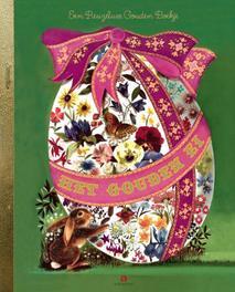 Het gouden ei REUZE GOUDEN BOEKJES SERIE Brown, Margaret Wise, Book, misc