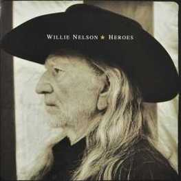 HEROES WILLIE NELSON, CD