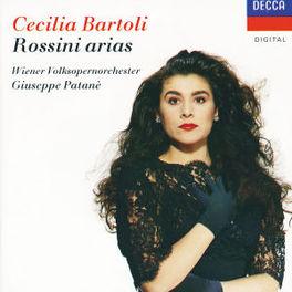 ROSSINI ARIAS BARTOLI/SCHOENBERG CHOR/WIENER V.O.O./P.O. Audio CD, G. ROSSINI, CD