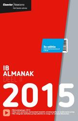 Elsevier IB Alkmanak / 2015...