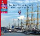 The tall ships races...