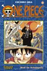 One Piece 04. Wolf im...