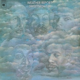 SWEETNIGHTER 180 GRAM AUDIOPHILE PRESSING WEATHER REPORT, LP