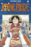 One Piece 02. Ruffy versus...