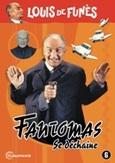 Fantomas se dechaine, (DVD)