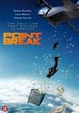 Point break (2015), (DVD)
