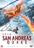 San Andreas quake, (DVD)