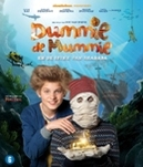 Dummie de mummie 2, (Blu-Ray)