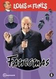 Fantomas, (DVD)