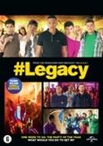Legacy, (DVD)