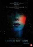 Under the skin, (DVD)