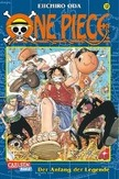 One Piece 12. Der Anfang...