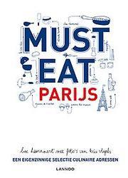 Must eat Parijs
